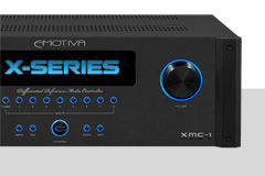 Emotiva X-Series logo
