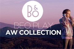 BeoPlay Limited Edition