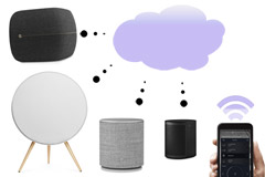 Beoplay Connected Audio