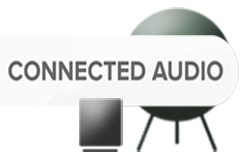 B&O Connected Audio