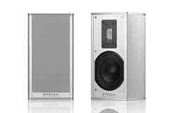 Hi-Fi højtaler
