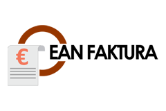 Electronic invoicing for EAN customers