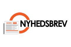 Webmenu: Nyhedsbrev DK