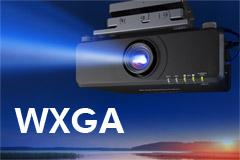 WXGA Projector (1280x800)