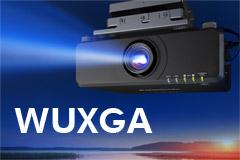 WUXGA Projector (1920x1200)