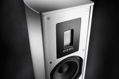 PIEGA wireless speakers
