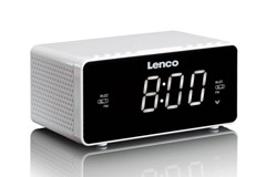 Lenco clockradio
