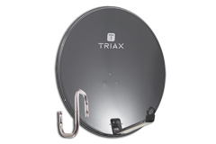 Triax satellite dish (DVB-S)