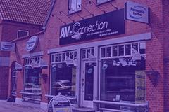 Lokale tilbud i AV-Connection Odense