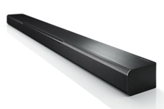 Soundbar with Bluetooth
