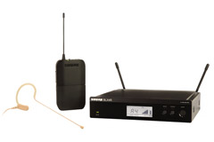 Wireless Microphone system / Microport
