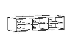 55 cm. dyb