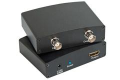 SDI - HDMI