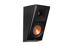 Elevation loudspeaker