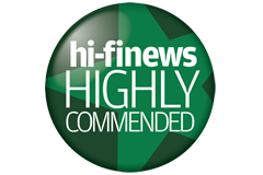 hi-finews - Highly Recommended