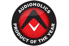 Audioholics - Product of the year