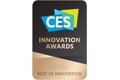 CES - Innovation Awards