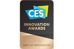 CES - Innovation Awards