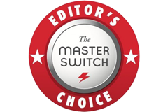 The Master Switch - Editors Choice