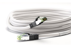 HDBaseT cable and equipment