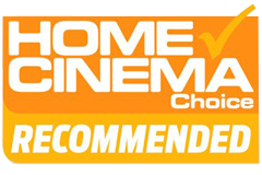 Home Cinema Choice: Recommended