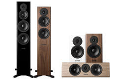 Dynaudio Evoke Family
