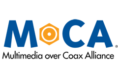 MoCA - Multimedia Over Coax Alliance
