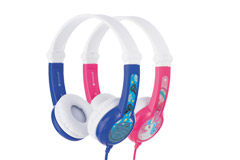 Headphones for kids