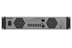 Yamaha multi channel amplifier