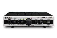 Yamaha DSP amplifier
