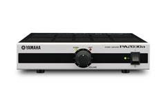 Yamaha 100V amplifier