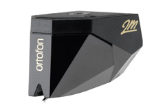 Ortofon 2M cartridge and stylus
