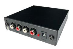 RIAA Phono pre-amplifiers