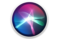 Stemmestyring - Apple Siri