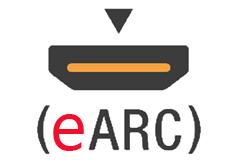 HDMI eARC - Enchanced Audio Return Channel