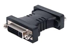 DVI adaptere