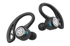 Wirless sport earphones