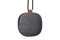 Transportabel Bluetooth højttaler
