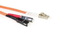 Fiberoptisk data kabel