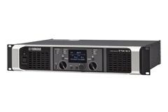 Yamaha portable PA amplifier
