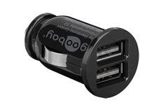 USB lader til 12V