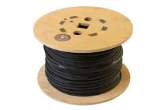 Teleslynge kabel
