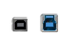 D/A converter fra USB