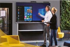 Præsentation og videokonference