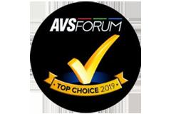 AVSForum.com - Top Choice