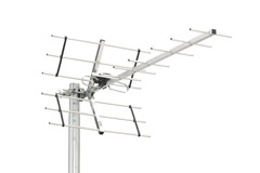 LTE 700 TV Antenne