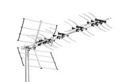4G/LTE approved antenna