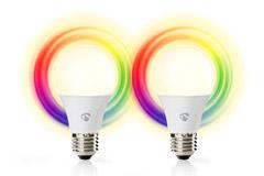 SmartLife LED belysning