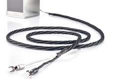 Loudspeaker cables and Accessories