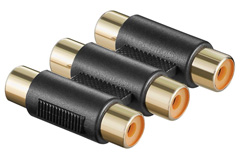 Component video adapter